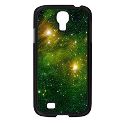 HYDROCARBONS IN SPACE Samsung Galaxy S4 I9500/ I9505 Case (Black)