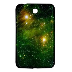 HYDROCARBONS IN SPACE Samsung Galaxy Tab 3 (7 ) P3200 Hardshell Case
