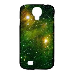HYDROCARBONS IN SPACE Samsung Galaxy S4 Classic Hardshell Case (PC+Silicone)
