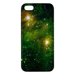 HYDROCARBONS IN SPACE iPhone 5S Premium Hardshell Case
