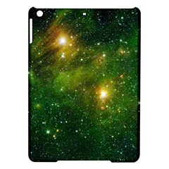 HYDROCARBONS IN SPACE iPad Air Hardshell Cases