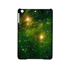 HYDROCARBONS IN SPACE iPad Mini 2 Hardshell Cases
