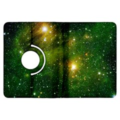 HYDROCARBONS IN SPACE Kindle Fire HDX Flip 360 Case