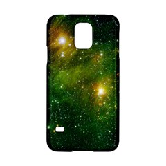 HYDROCARBONS IN SPACE Samsung Galaxy S5 Hardshell Case