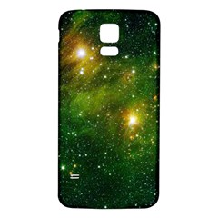 HYDROCARBONS IN SPACE Samsung Galaxy S5 Back Case (White)