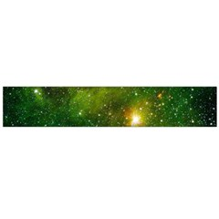 HYDROCARBONS IN SPACE Flano Scarf (Large)