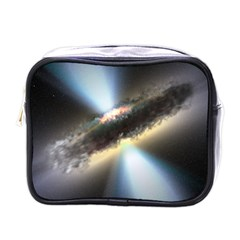 HIDDEN BLACK HOLE Mini Toiletries Bags
