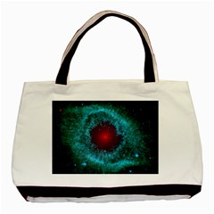 HELIX NEBULA Basic Tote Bag