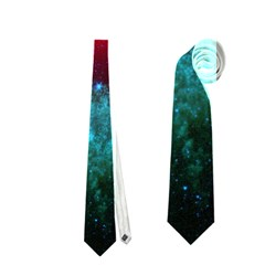HELIX NEBULA Neckties (One Side)