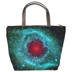 HELIX NEBULA Bucket Bags Back