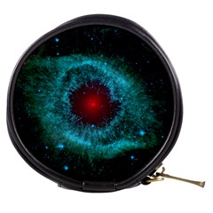 Helix Nebula Mini Makeup Bags