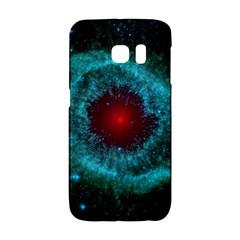 Helix Nebula Galaxy S6 Edge
