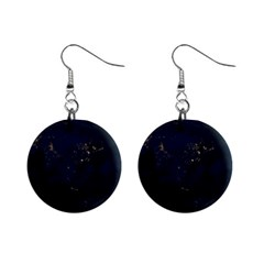 GLOBAL NIGHT Mini Button Earrings