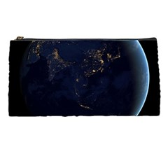GLOBAL NIGHT Pencil Cases