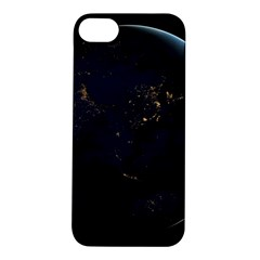 GLOBAL NIGHT Apple iPhone 5S Hardshell Case