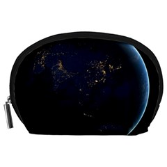 GLOBAL NIGHT Accessory Pouches (Large)