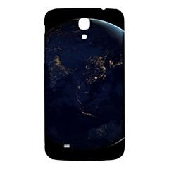Global Night Samsung Galaxy Mega I9200 Hardshell Back Case