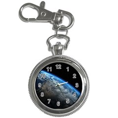 EARTH ORBIT Key Chain Watches