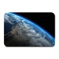 Earth Orbit Plate Mats