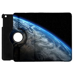 EARTH ORBIT Apple iPad Mini Flip 360 Case