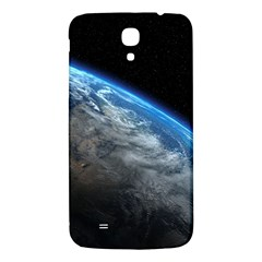 EARTH ORBIT Samsung Galaxy Mega I9200 Hardshell Back Case