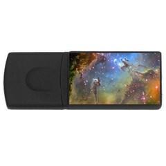 EAGLE NEBULA USB Flash Drive Rectangular (1 GB)