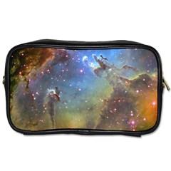 Eagle Nebula Toiletries Bags 2 Side