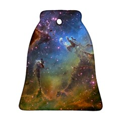 Eagle Nebula Ornament (bell)