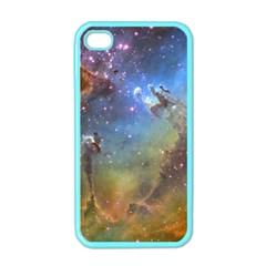EAGLE NEBULA Apple iPhone 4 Case (Color)