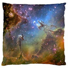 EAGLE NEBULA Standard Flano Cushion Cases (Two Sides)