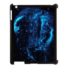 CYGNUS LOOP Apple iPad 3/4 Case (Black)