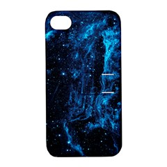 Cygnus Loop Apple Iphone 4/4s Hardshell Case With Stand