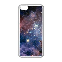 CARINA NEBULA Apple iPhone 5C Seamless Case (White)