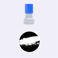 ANDROMEDA Rubber Round Stamps (Small)