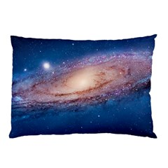 ANDROMEDA Pillow Cases (Two Sides)
