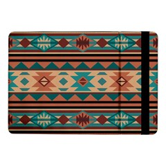 Southwest Design Turquoise and Terracotta Samsung Galaxy Tab Pro 10.1  Flip Case