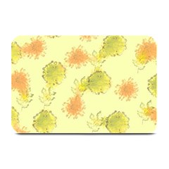 Shabby Floral 1 Plate Mats