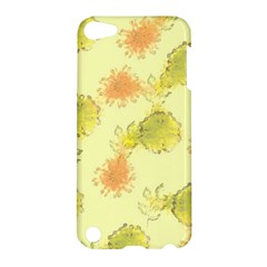 Shabby Floral 1 Apple iPod Touch 5 Hardshell Case
