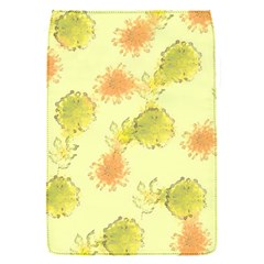 Shabby Floral 1 Flap Covers (S)