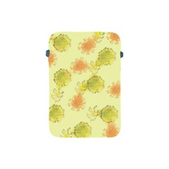 Shabby Floral 1 Apple iPad Mini Protective Soft Cases