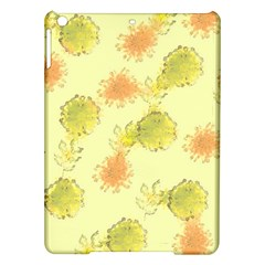 Shabby Floral 1 iPad Air Hardshell Cases