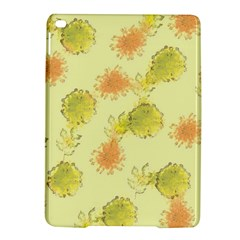 Shabby Floral 1 iPad Air 2 Hardshell Cases