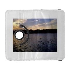 Intercoastal Seagulls 3 Samsung Galaxy S  III Flip 360 Case