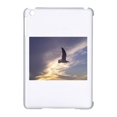 Seagull 1 Apple iPad Mini Hardshell Case (Compatible with Smart Cover)