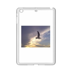 Seagull 1 iPad Mini 2 Enamel Coated Cases