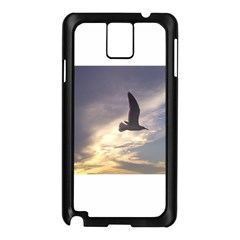 Seagull 1 Samsung Galaxy Note 3 N9005 Case (black)