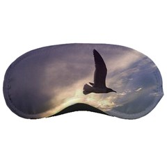 Fly Seagull Sleeping Masks
