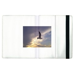 Fly Seagull Apple iPad 3/4 Flip Case