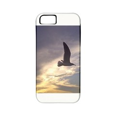 Fly Seagull Apple iPhone 5 Classic Hardshell Case (PC+Silicone)