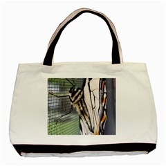 Butterfly 1 Basic Tote Bag